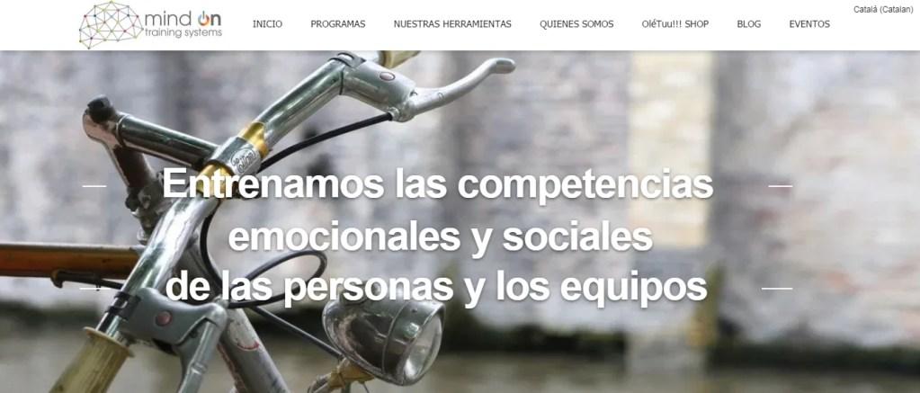 Diseño blog en Reus