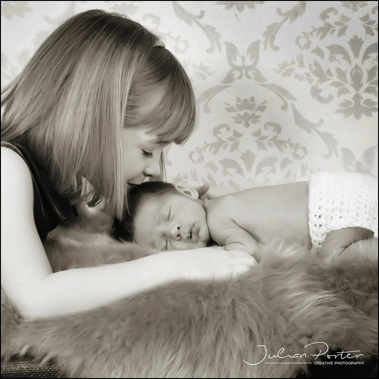 cute newborn baby photography