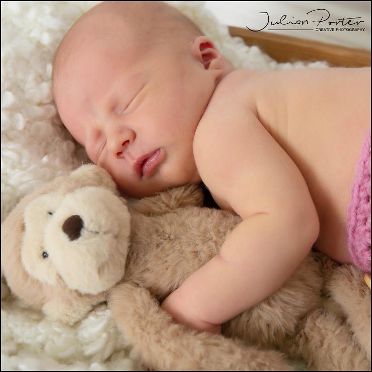southampton photographer cute newborn