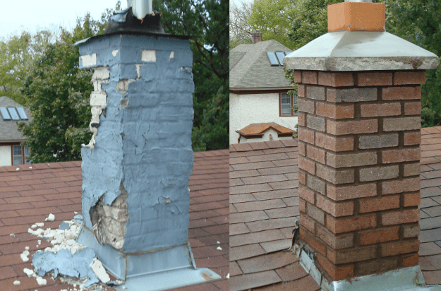 3 Common FAQs to Ask Before Calling Chimney Repair Company