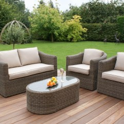 Wicker Sofa Uk Sectional Sofas Recliners Microfiber Curved Rattan Www Energywarden