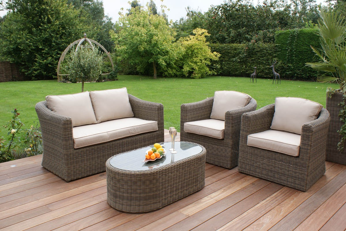 rattan outdoor sofas uk with chaise curved sofa www energywarden