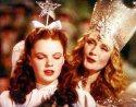 Glinda and Dorothy