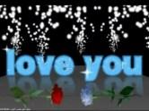 love you word wall