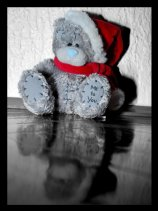 Waiting_Christmas_Alone_by_AngelDarky