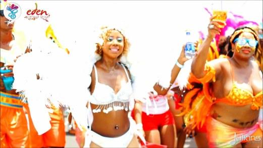 2015 Bahamas Junkanoo Carnival Highlights (05)