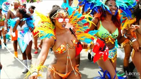 2015 Bahamas Junkanoo Carnival Highlights (11)