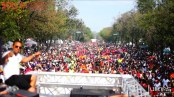 2014 West Indian Day Carnival Shots (Julianspromos) (07)