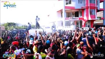 2015 Saint Maarten SXM Jouvert (05)