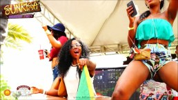 2015 Sunrise Breakfast Party - Jamaica Carnival Series (Julianspromos) (05)