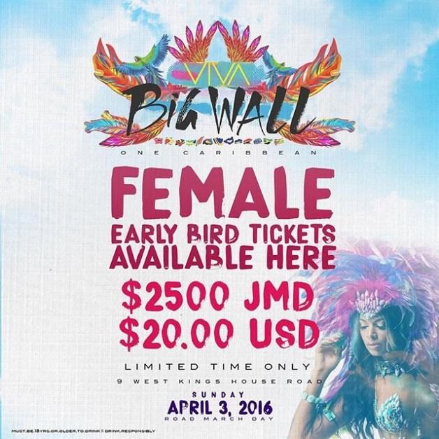 2016 Big Wall 2