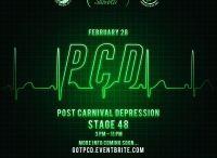 Got P.C.D.? – We Have The Cure