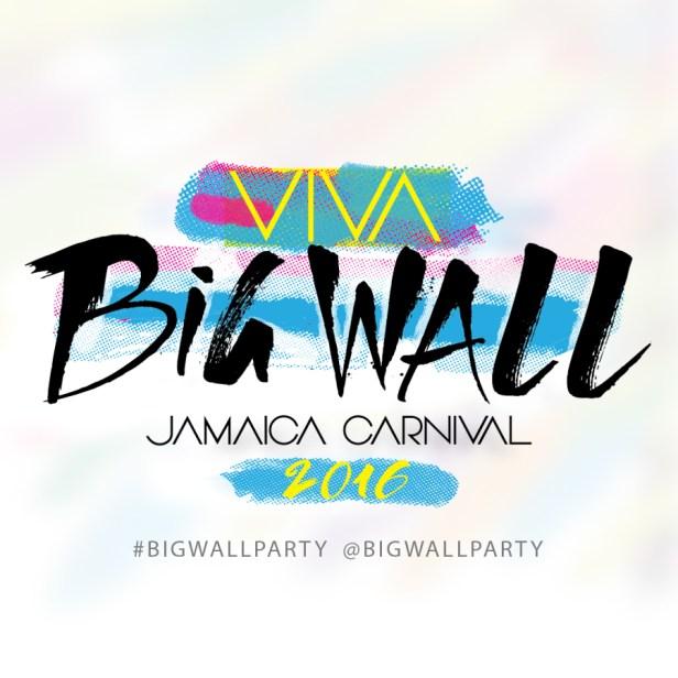 Big Wall 2016 Jamaica Carnival