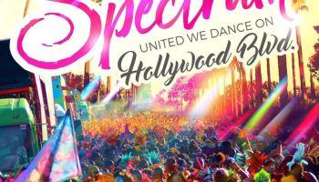 2016 Hollywood Carnival