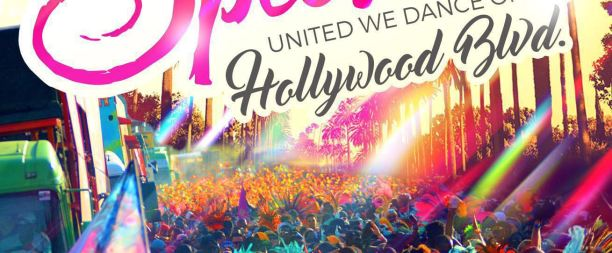 2016 Hollywood Carnival