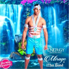 Energy (Male) $300
