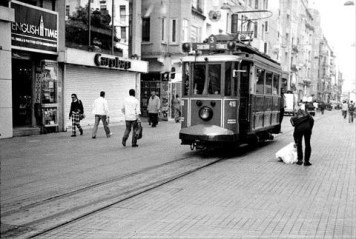 Tram-Istanbul