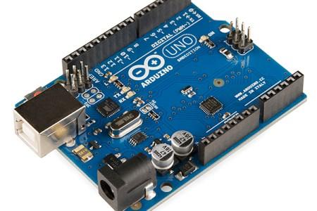 Calibrator: An Arduino library to calibrate...