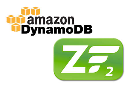 Logging to Amazon's DynamoDB from Zend...