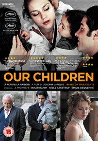 A En Perdre La Raison : perdre, raison, Acclaimed, French, PERDRE, RAISON/OUR, CHILDREN, Www.worldonlinecinema.com