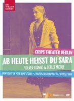 AB HEUTE HEISST DU SARA/FROM NOW ON YOUR NAME IS SARA: GRIPS THEATRE BERLIN (E) GERMANY £19.99