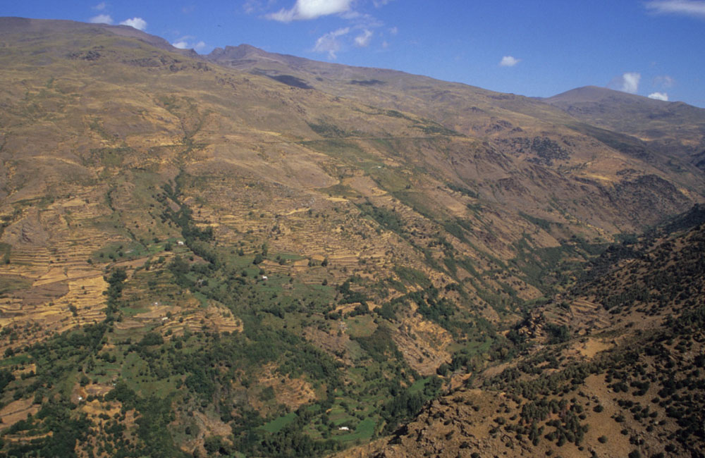 Las Alpujarras – Part 2
