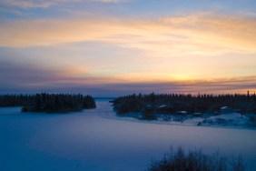 Great Slave Lake - Canada