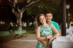 Eduardo e Cláudia