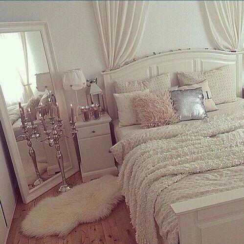 Girly Bedroom Decorating Ideas Julia Palosini
