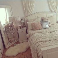 Girly Bedroom Decorating Ideas  Julia Palosini