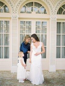 Fairmont Banff Springs Wedding - Julia Park