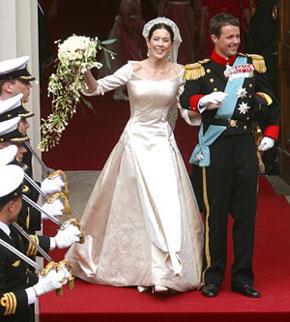 MAJOR EUROPEAN ROYAL WEDDINGS FROM THE LAST TEN YEARS  juliapgelardi