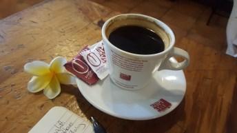 Anomoli coffee- best coffee in Bali so far