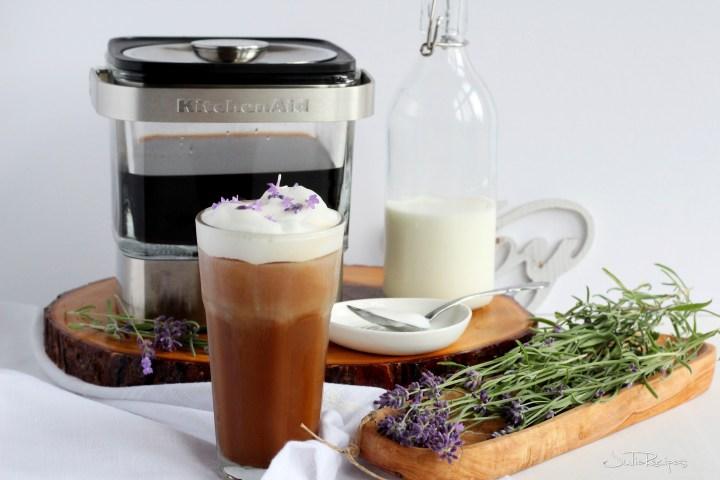 cold brew coffee recipes