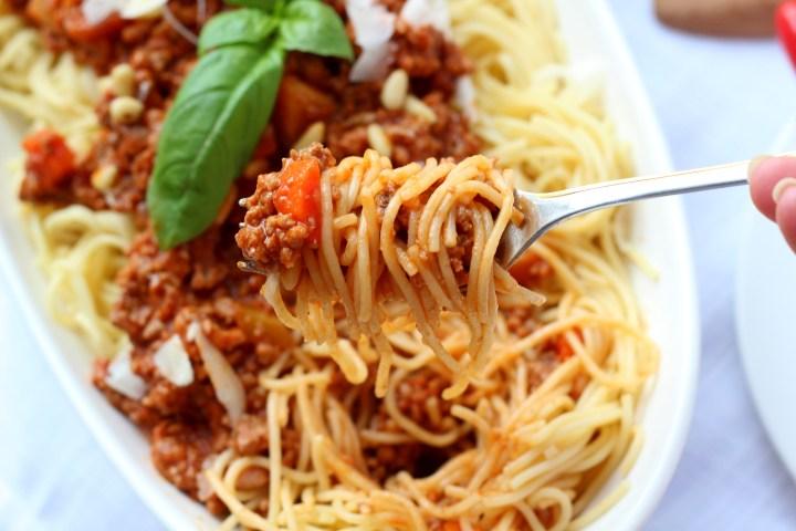 bolognese sauce4