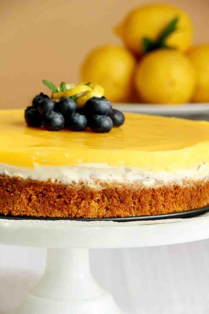 lemon cheesecake2