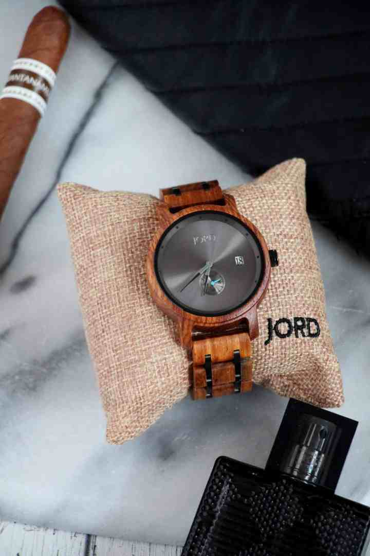 JORD watch giveaway men wood watch JPG