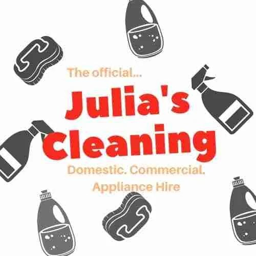 julias cleaning company north west london