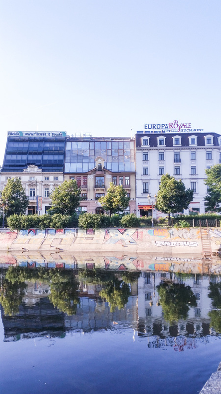 Questo discover people, places and stories Bucharest