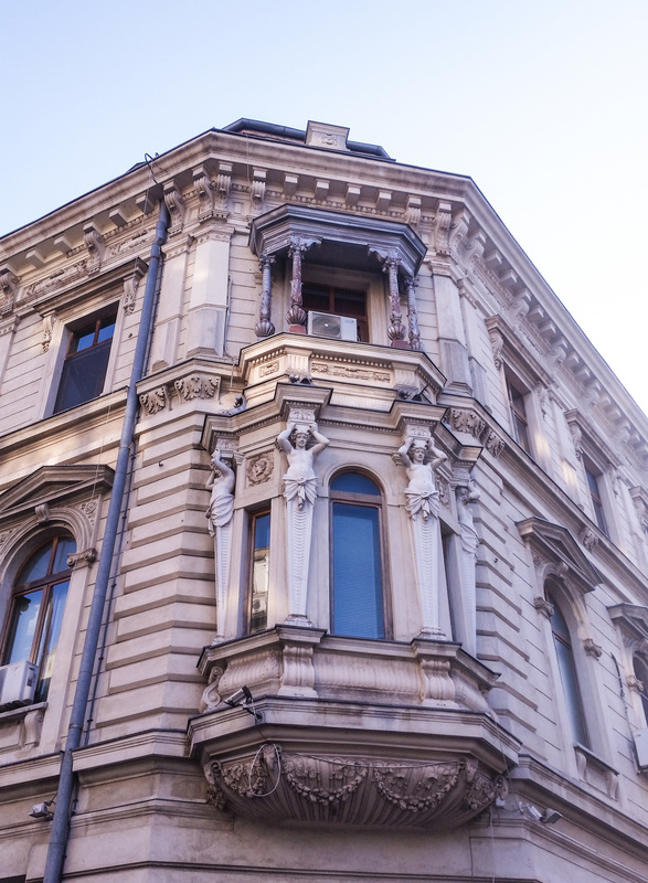 Questo discover people, places and stories Bucharest Romania