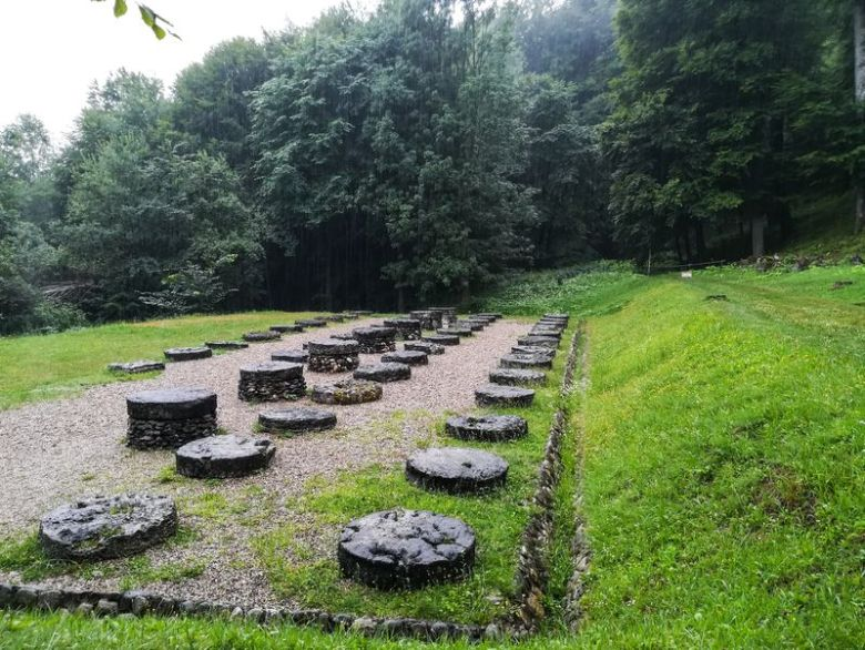 Sarmizegetusa Regia - The Cradle of The Dacian civilisation