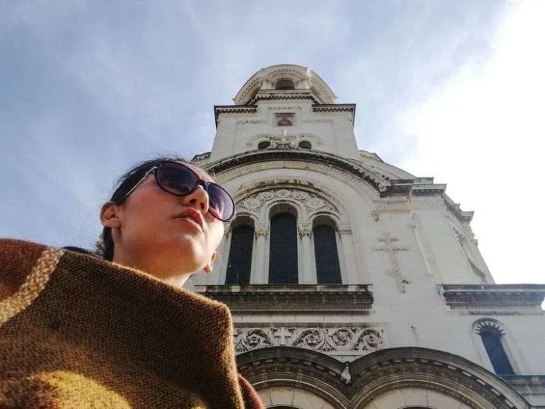 Travel to Bulgaria Sofia