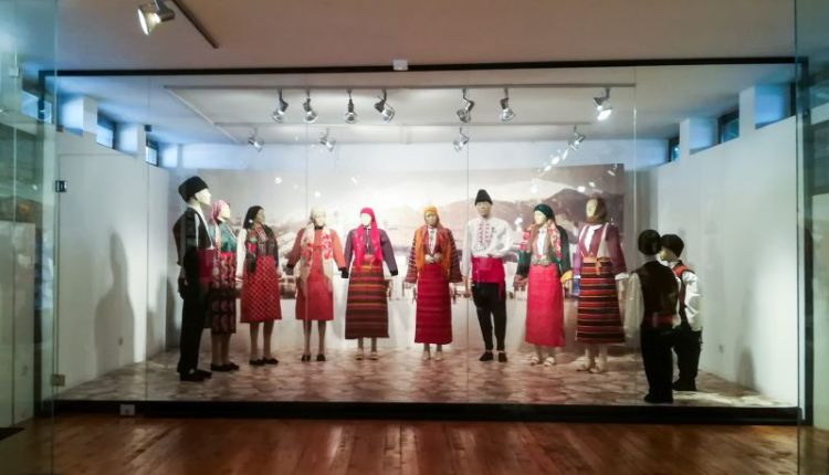 Radonova House Bansko why visit Bansko in Summer