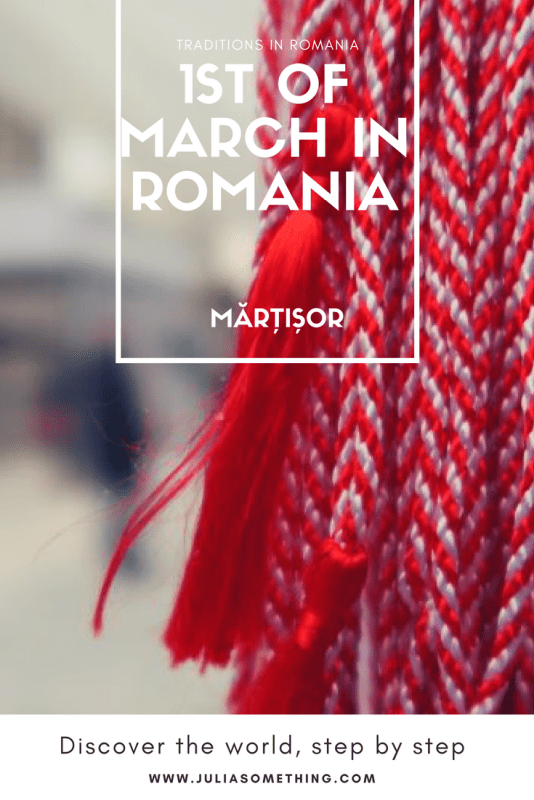 mărțișor 1st of March is the change to honor ancestry in a fast-paced world