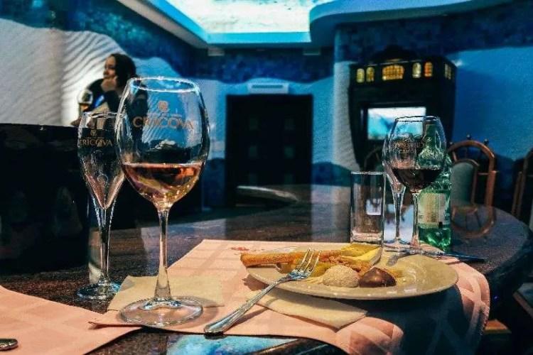 How to spend 48 hours in Chisinau, Moldova Cricova winery wine tasting