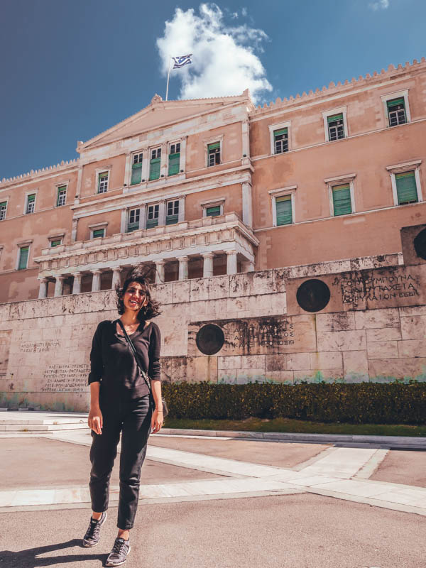 visit athens how I spent 7 days in Athens, Greece