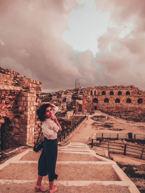 Al Karak Castle 7-day road trip guide to Jordan