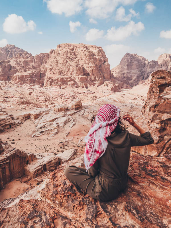 Petra 7-day road trip guide to Jordan