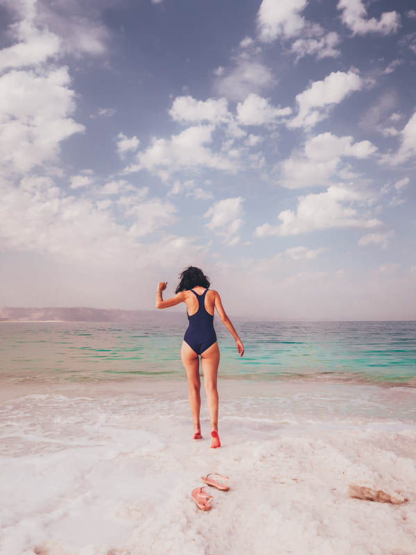 Dead Sea 7-day road trip guide to Jordan