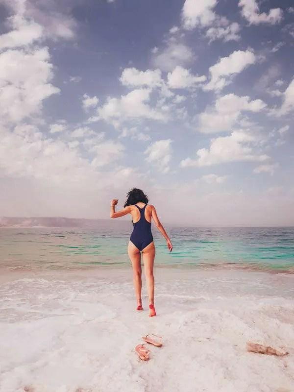 Dead Sea 7-day road trip guide to Jordan